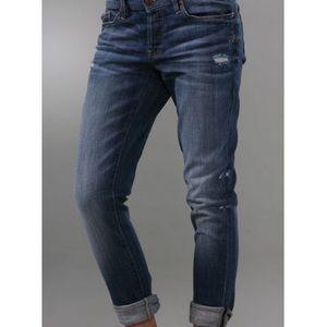 Genetic Denim David Slouchy Cigarette Jeans 30